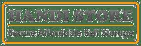 Handi Store Bloemfontein Logo
