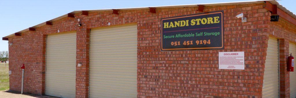 Handi_Store_Storage_Bloemfontein_Security